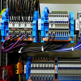 Elektrotechnische-installaties-Bakni-Elektrotechniek